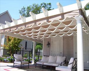 Canopy & Shades